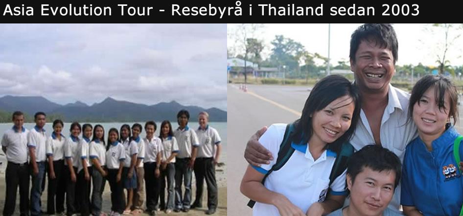 Dansk Rejseagent åbner kontor i Chiang Mai