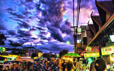 Chiang Mai Natteliv