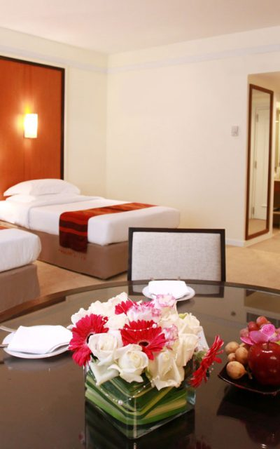 Dusit Princess Chiang Mai – Ved natmarked