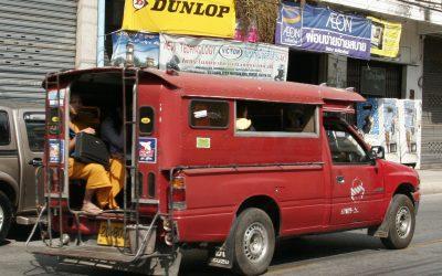 Transport Chiang Mai