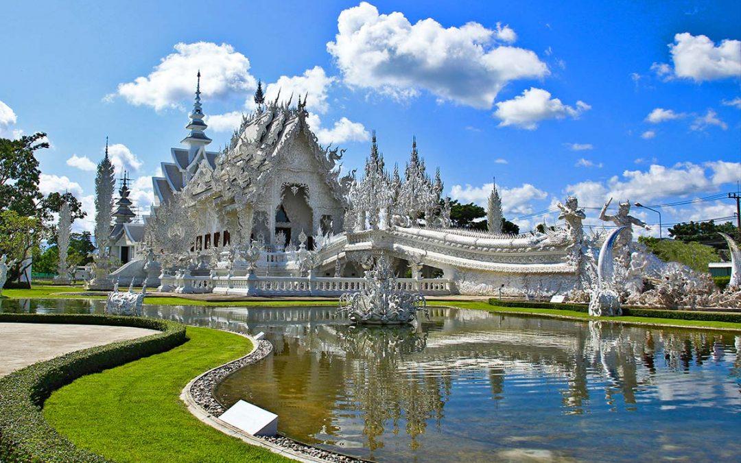 Chiang Rai By