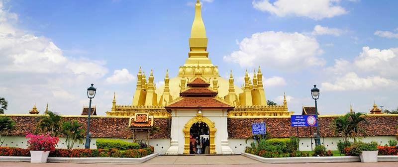 Syd Laos