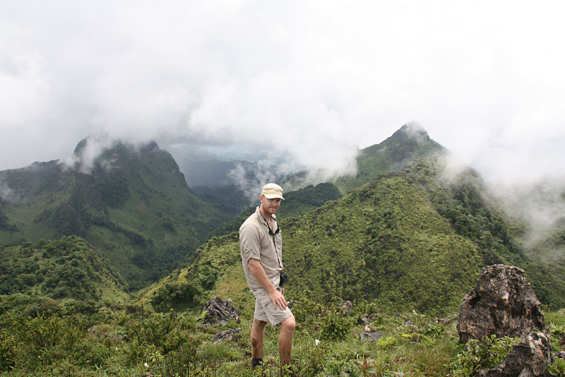 Trekking Chiang Dao – 4 Dage