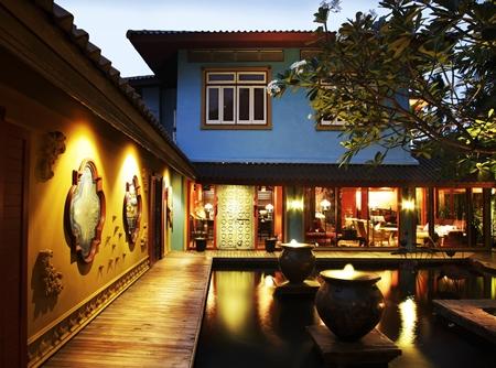 Oasis Spa Chiang Mai åbner i Bangkok