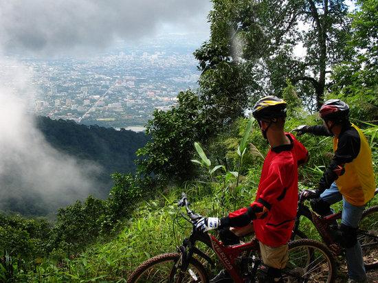 Spændende Chiang Mai