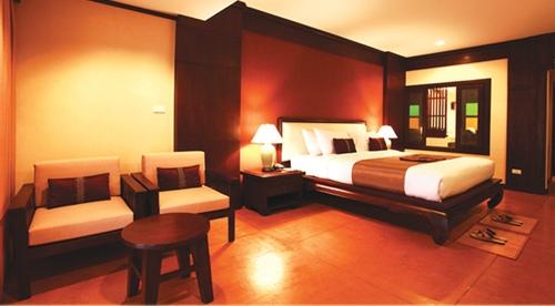 Anmeldelse The Rim Resort Chiang Mai