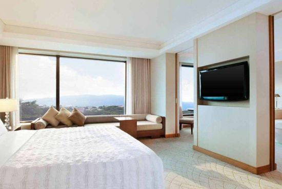 Le Meridien Chiang Mai – Ved natmarked