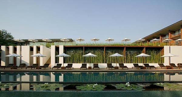 Anmeldelse Anantara Resort