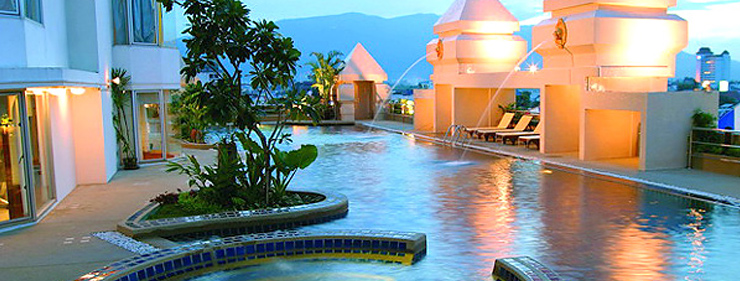 Anmeldelse Duangtawan Hotel