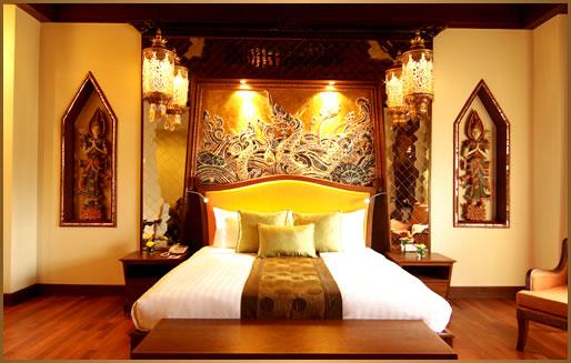 Anmeldelse De Naga hotel