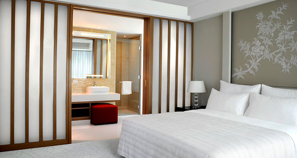 Anmeldelse Hotel Le Meridien Chiang Mai