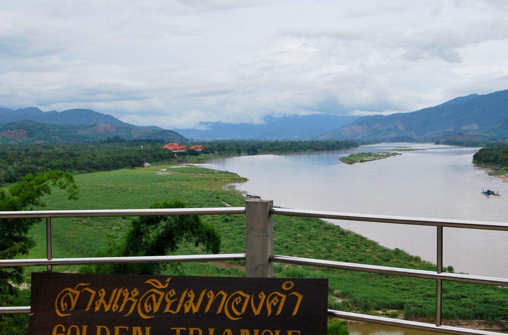 Nord-Thailand – 7 Dage