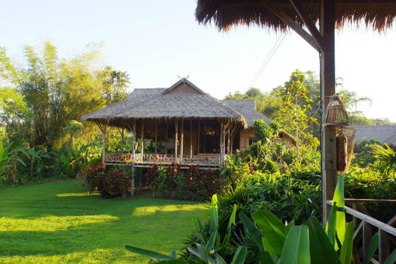 Trekking Lisu Lodge – 3 Dage