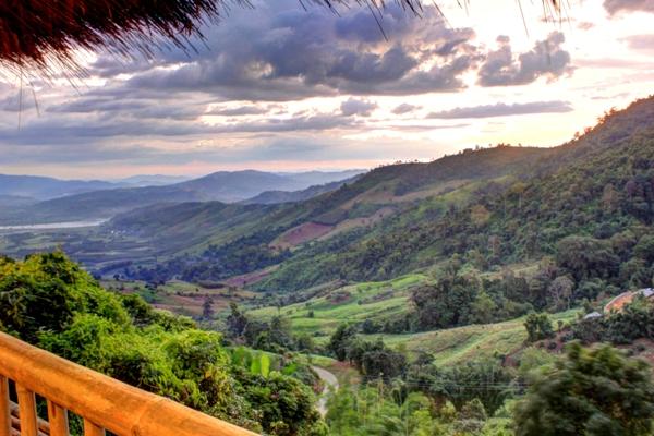 Trekking Lanjia Lodge – 3 Dage