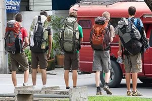 Backpackers Chiang Mai