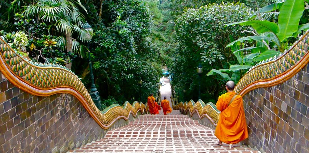 Chiang Mai verdensarv ?