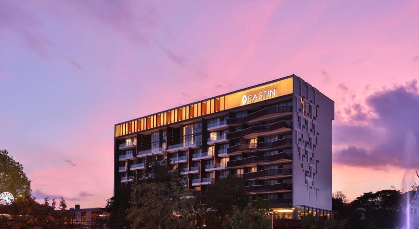 Eastin Hotel Chiang Mai åbner i december 2014