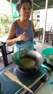 Cooking Class Chiang Mai